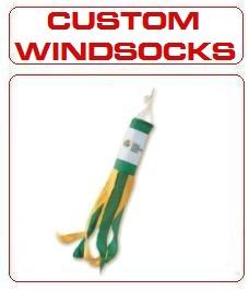 Custom Windsocks Decorative Windsocks